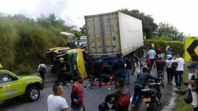 accidente bus balboa
