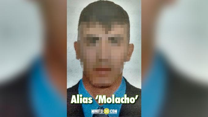 Alias 'Molacho'