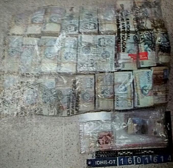 Condenaron a la prima de alias 'Otoniel', considerada cabecilla financiera del 'Clan del Golfo'