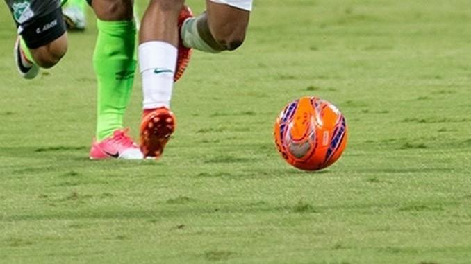 futbol colombiano balon