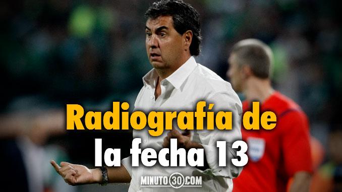 radiografia fecha 13