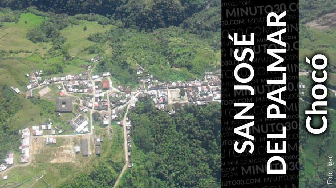 San José del Palmar