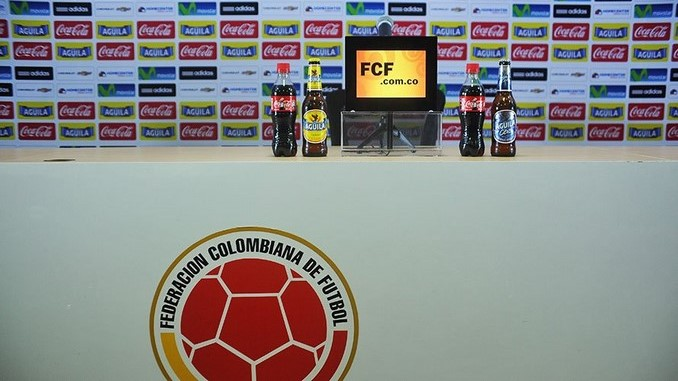 seleccion colombia rueda prensa