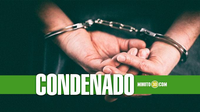 CONDENADO