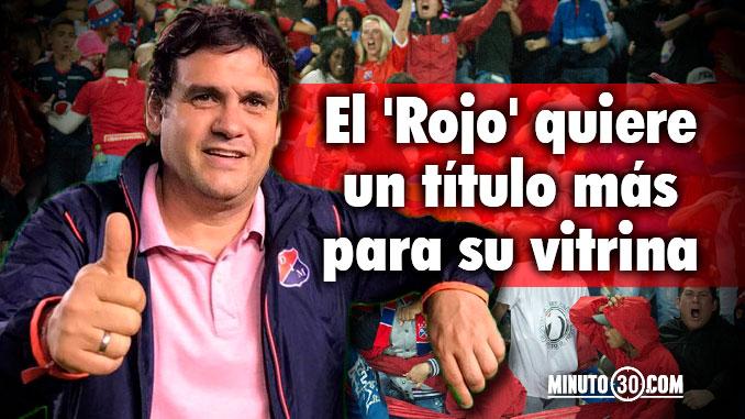 El historial de Independiente Medell%C3%ADn en la Copa Colombia