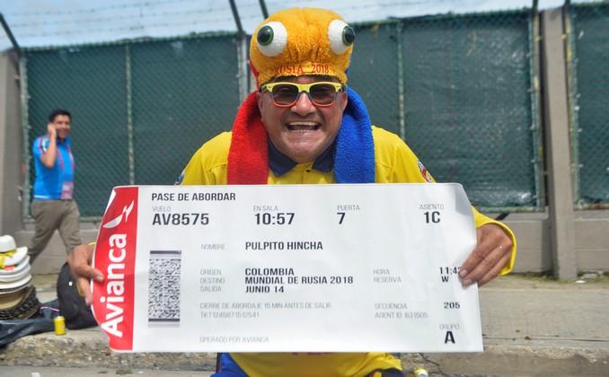 HInchas Seleccion Colombia Cortesia 4