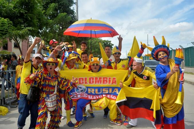 HInchas Seleccion Colombia Cortesia 5