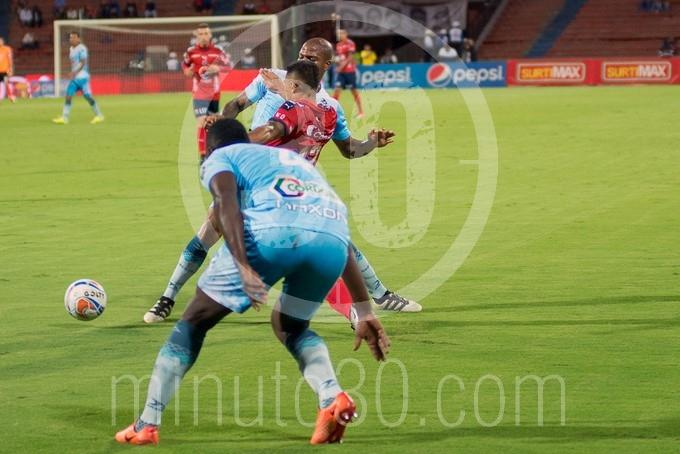 Independiente Medell%C3%ADn Jaguares 10