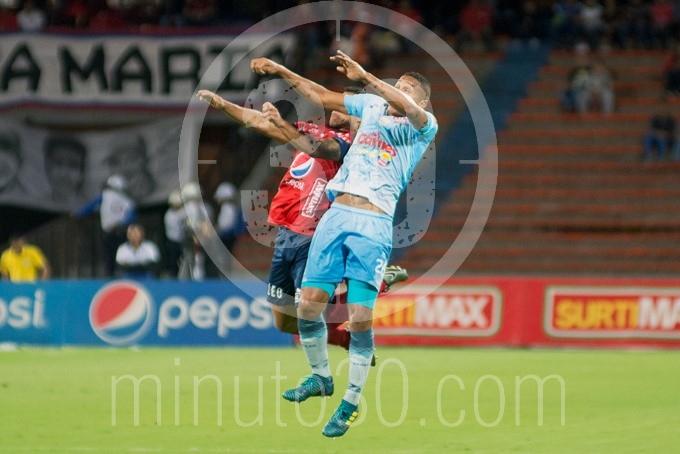 Independiente Medell%C3%ADn Jaguares 4