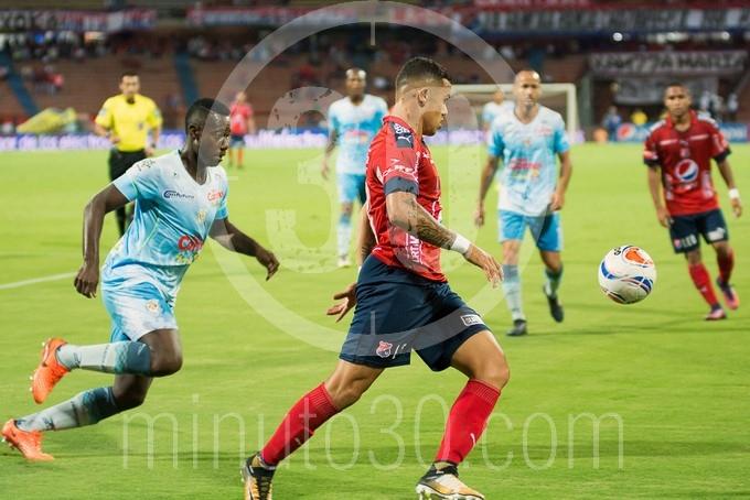 Independiente Medell%C3%ADn Jaguares 6
