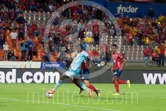 Independiente Medell%C3%ADn Jaguares 7