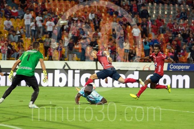 Independiente Medell%C3%ADn Jaguares 8