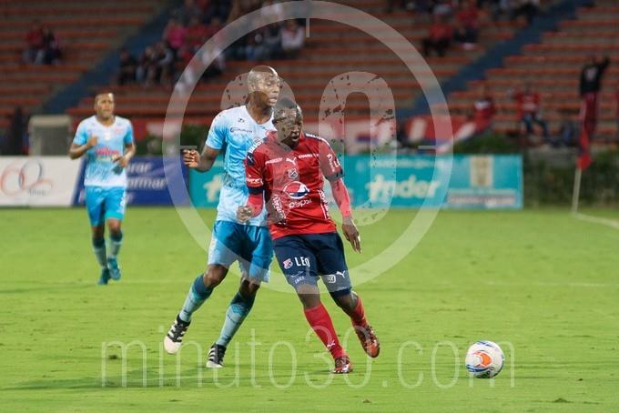Independiente Medell%C3%ADn Jaguares 9