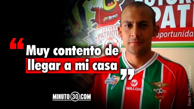 Ivan Corredor regresa a Independiente Medell%C3%ADn