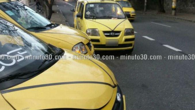 Taxis_Taxistas