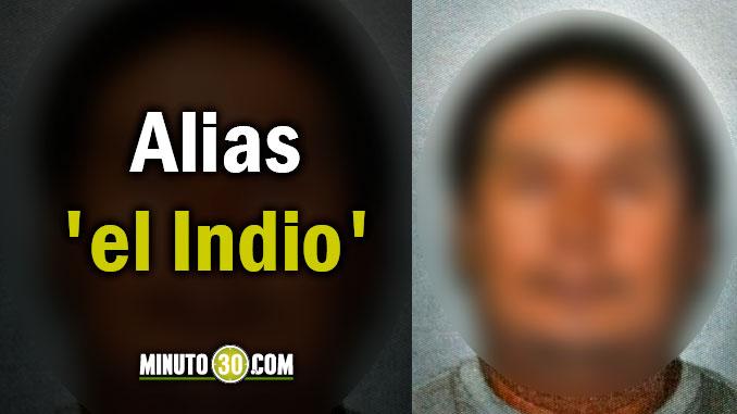 Alias 'el Indio'