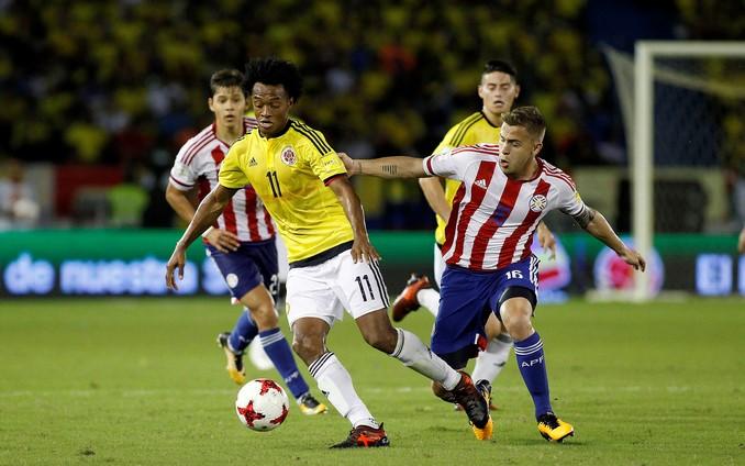 colombia paraguay cuadrado 2