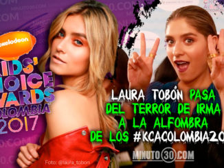 laura tobon kcacolombia 2017