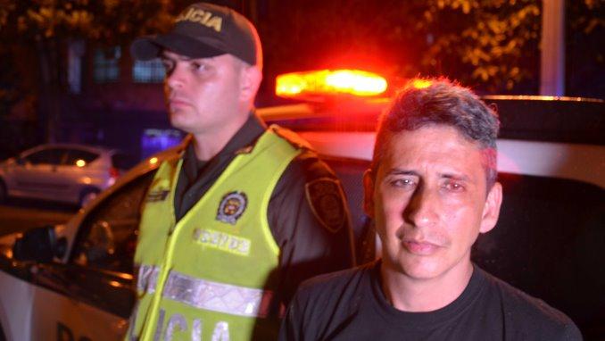 Andrés Felipe González Montoya, alias 'Fife'