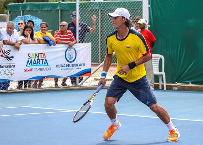 Felipe Mantilla Tenis de campo Copiar