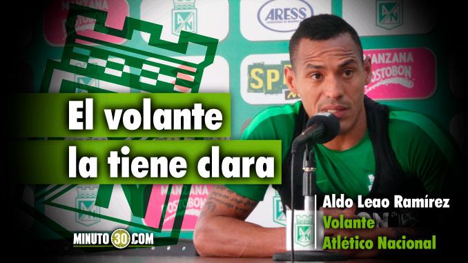 Firme posicion de Aldo Leao Ram%C3%ADrez sobre la fecha de cierre de la Liga