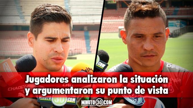 Ha pensado Medellin en enfocarse solo en la final de Copa Aguila