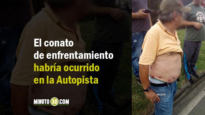 Paro_Taxistas