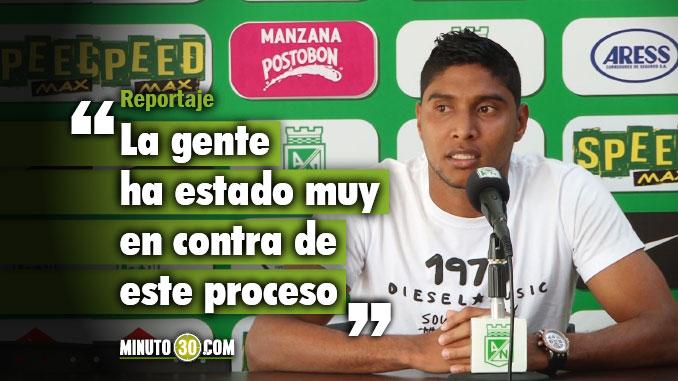 Ruiz no desconoce el descontento que hay en los hinchas