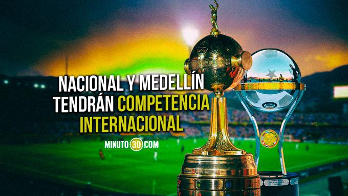 680 Asi quedaron distribuidos los cupos a torneos internacionales en Colombia