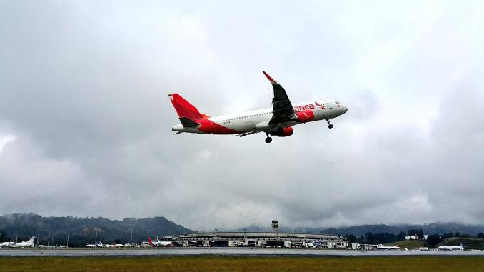 Aeropuerto_JMC_Avianca