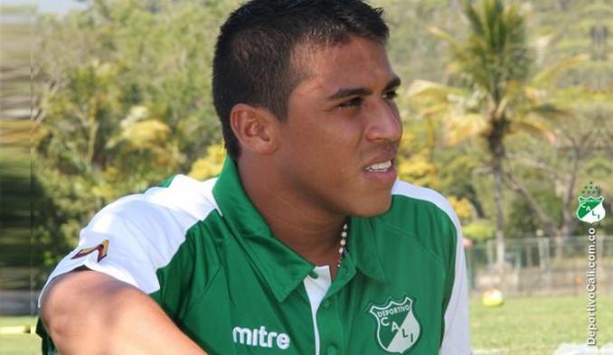 Cesar Amaya Once Caldas 1
