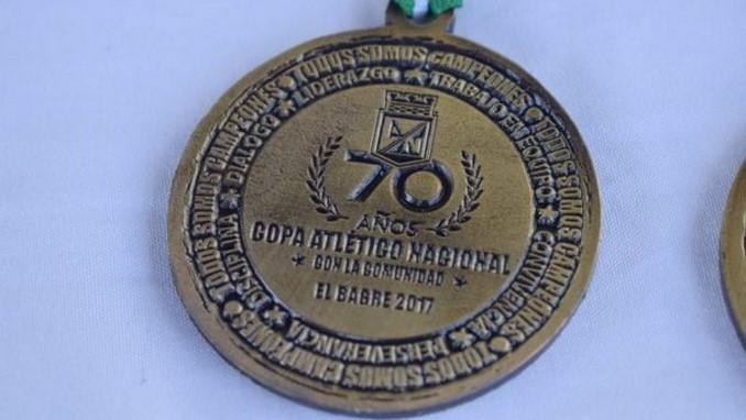Copa Atletico Nacional