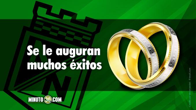 Este sabado dia definitivo para jugador de Atletico Nacional