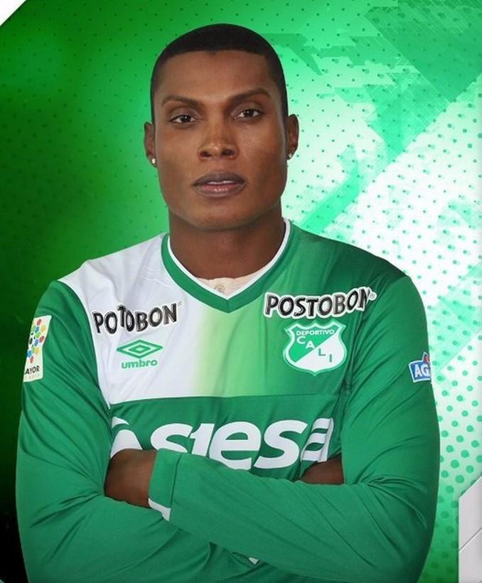 Ezequiel Palomeque llega al Deportivo Cali 1