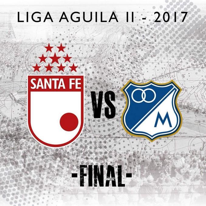 Final Liga Aguila 1