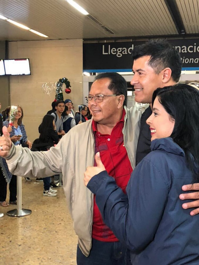 Jorge Almiron llega Medellin
