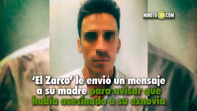 Alias 'el Zarco'