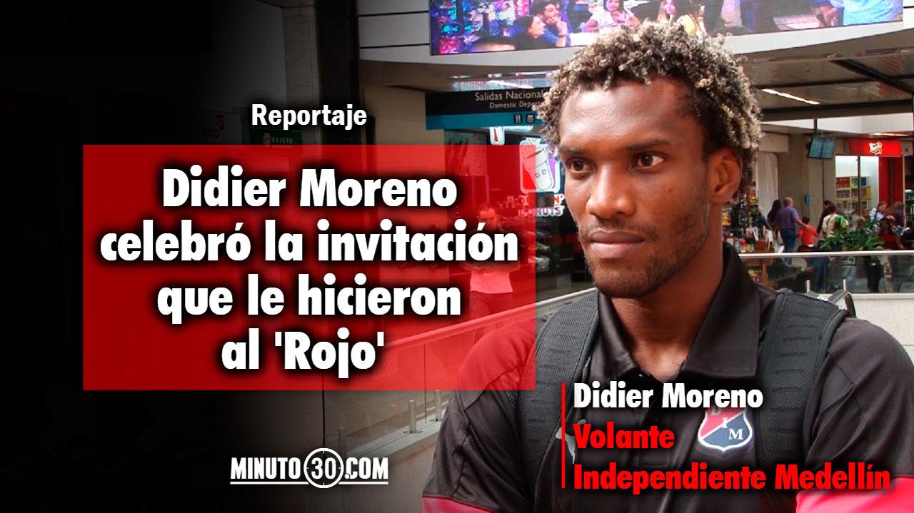 1280 Independiente Medellin viajo a Peru cargado de objetivos