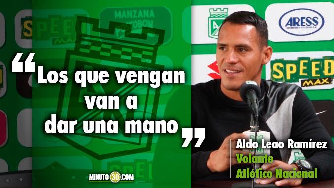 678 Aldo habla de la preocupacion de los hinchas por la ausencia de refuerzos
