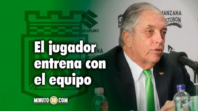 678 Andres Botero conto como avanza la vinculacion de Camilo Zuniga