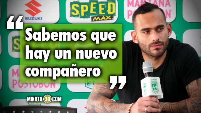 678 Cristian Vargas hablo sobre la pretemporada y la llegada de Monetti