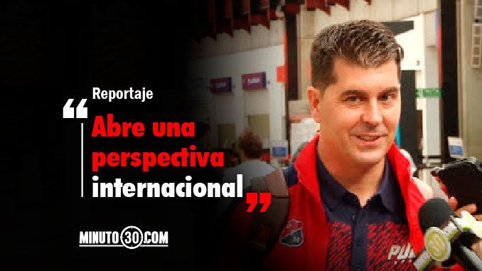 678 Independiente Medellin a disfrutar de la Noche Crema