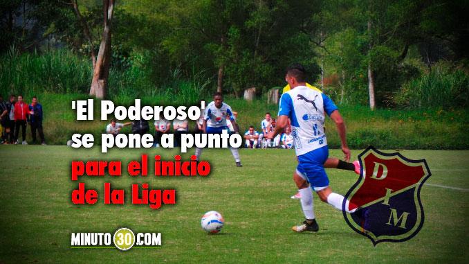 678 Independiente Medellin con apretada agenda en los proximos dias