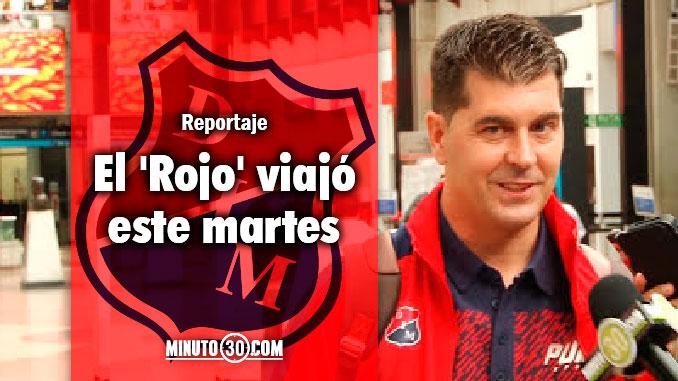 678 Medellin le da un toque internacional a su pretemporada