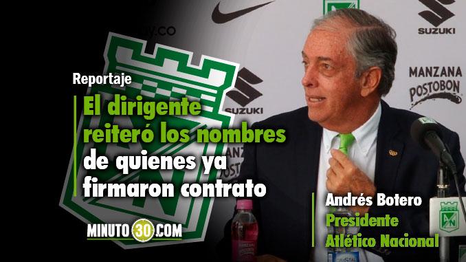 678 Nacional contrato jugadores que no se arrugan ante la Copa Libertadores1