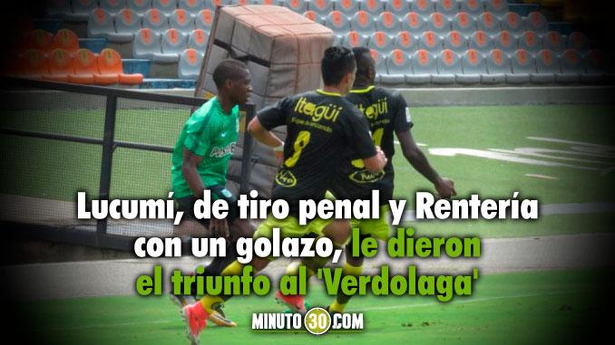 678 Repase los goles de Atletico Nacional en la victoria ante Leones