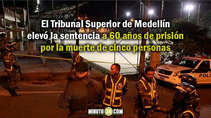 Máxima pena para los responsables de la masacre en la cancha La Maracaná, en Castilla