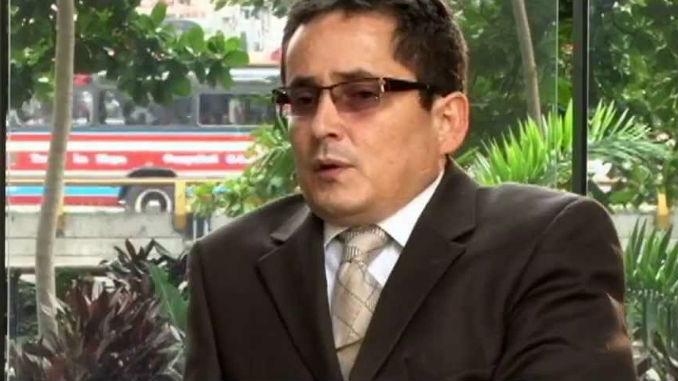 Fernando Quijano