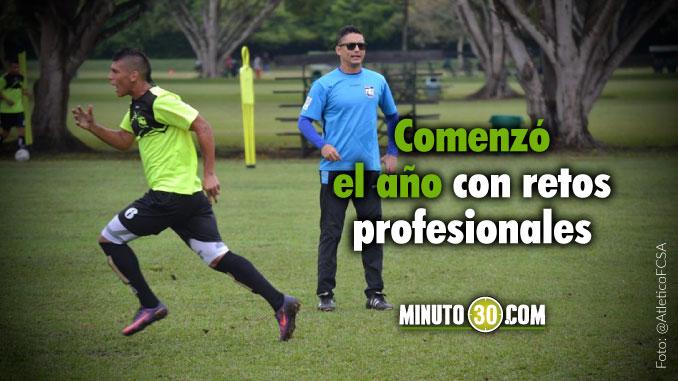 Giovanni Hernandez tiene nuevo equipo para 2018