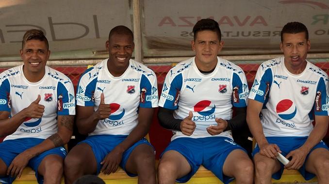 Independiente Medellin pretemporada 2
